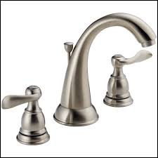 Grohe Bathroom Faucets Brushed Nickel Grohe Bathroom Faucets Brushed Nickel Bathroom Home Decorating