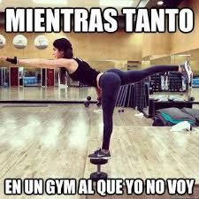 Memes De Gym En Espa Ol - fotos y memes chistosos del gym imagenes chistosas