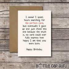 birthday cards for him the card happy birthday birthday card for him