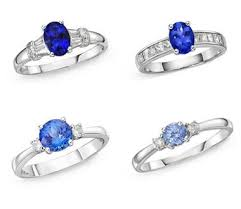 light blue semi precious stone tanzanite what you need to know about color rarity value