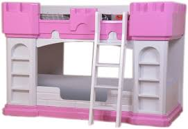Castle Bunk Beds For Girls by Welcome To Yipi Car Beds