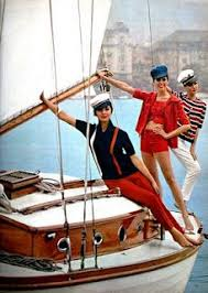 Nautical Theme Fashion - https i pinimg com 736x fc 72 d9 fc72d99250f2daf