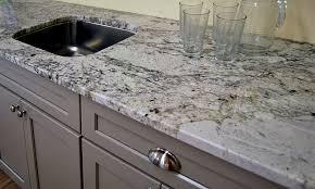 grey kitchen cabinets with granite countertops image stoneharborgray2 builders surplus