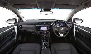 toyota lexus 2017 price 2017 toyota corolla sedan pricing and specs new looks more kit