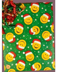 deere wrapping paper don t miss this deal christmas smiles gift wrap 24 x 100 gift