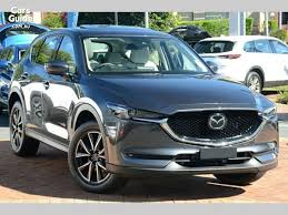 mazda country of origin 2018 mazda cx 5 akera 4x4 for sale 46 990 automatic suv carsguide