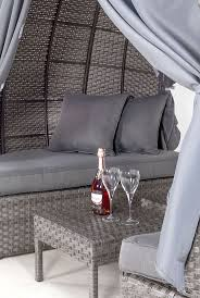 B Q Rattan Garden Furniture Best 20 Grey Rattan Garden Furniture Ideas On Pinterest Garden
