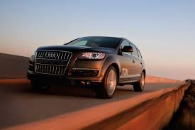 audi suv q7 price 2013 audi q7 information and photos zombiedrive