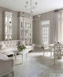 Living Room Privacy Curtains Interior Use Sheer Curtains And Dark Drapes For Both Privacy And