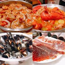 comment cuisiner des c鑵es 食好西班牙 home