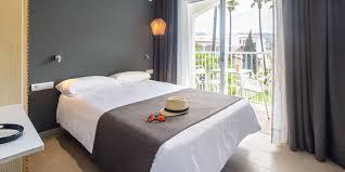 chambre simple chambre individuelle ibiza hôtel cala tarida