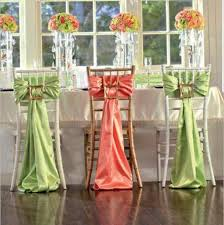 chair sash ideas 2018 gorgeous sle many colors chair sashes for wedding formal