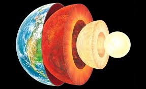 Earths Interior Diagram What Are The Earth U0027s Layers Universe Today