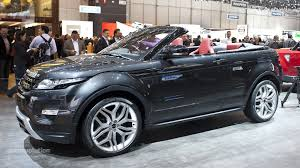 land rover convertible 2016 range rover evoque convertible spotted during photo shoot