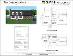 the cottage mews is a two story three bedroom home ideal for a