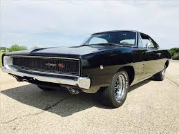 Dodge Challenger 1968 - 1968 dodge charger for sale on classiccars com 22 available