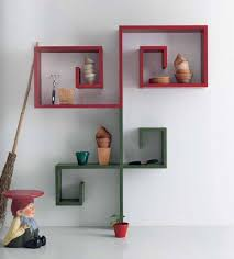 Wall Bookshelves For Nursery by Best 10 Unique Wall Shelves Ideas On Pinterest Unique Shelves
