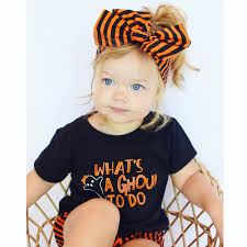 Halloween Baby Shirts by Whats A Ghoul To Do Halloween Shirt Toddler