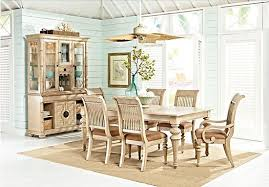 shop for a cindy crawford home key west light 5 pc dining room at
