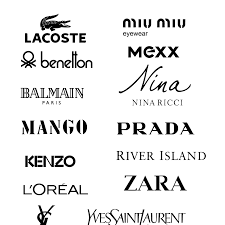 dress brands vector clothes