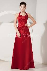 graduation dresses for college affordable top halter neckline a line length