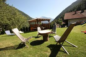 Trentino Outdoor Fireplace by Bed And Breakfast Lechnerhof Lutago Italy Booking Com