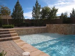 las vegas inground pool gallery u2013 anthony u0026 sylvan pools las