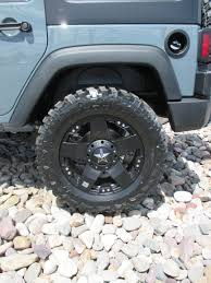 jeep sport tires anvil jeep wrangler unlimited sport 4x4 with 35 tires on rockstar