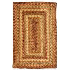 buy beige jute braided harvest area rugs online in usa