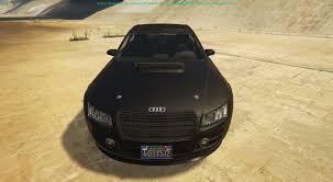 logo audi audi a6 car logo for obey tailgater original gta5 mods com