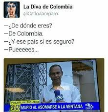 Colombia Meme - viva colombia meme by nicolas1789 memedroid