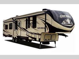 2 Bedroom 5th Wheel Floor Plans Sierra Fifth Wheel Rv Sales 3 Floorplans