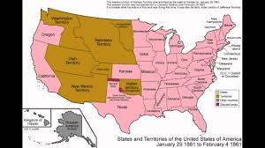 Images Of The Map Of The United States by Territorial Evolution Of The United States Of America Hd Youtube