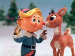 rudolph the nosed reindeer characters rudolph the nosed reindeer review
