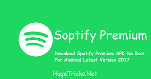 apk spotify spotify premium apk fixed 2017 official