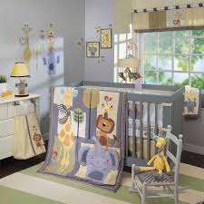 Unisex Nursery Bedding Sets by Crib Bedding Lambs And Ivy Baby Crib Design Inspiration