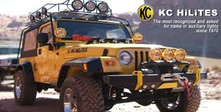 kc lighting accessories kc light bars kc covers guards and
