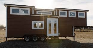 tiny home kit steel frame u0026 trailer kit the lookout tiny house chattanooga