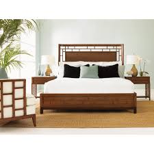 tommy bahama ocean club paradise point low profile bed hayneedle