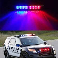 Led Light Bar Police by Online Get Cheap Police Light Bars Aliexpress Com Alibaba Group