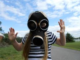 Halloween Costumes With Gas Mask by Empty Child Gas Mask How To Make A Mask Other On Cut Out
