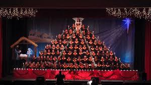 Bellevue Baptist Church Singing Christmas Tree by Photo Gallery U S National Park Service Christmas Ideas