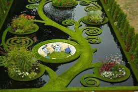 Garden Pond Ideas Gorgeous Garden Pond Ideas Gardening Viral