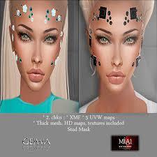 halloween background for imvu stud mask imvu mesh u0026 texture limited masking
