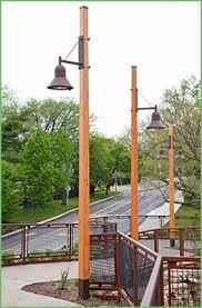Outdoor L Post Lighting Fixtures Lighting Decorative Post Lights Outdoor Decorative Flood Lights