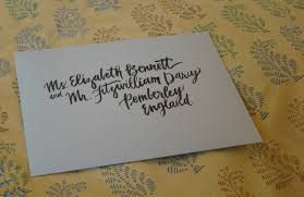wedding event envelope addressing mumbai font wedding