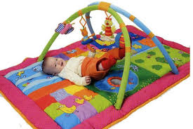 giochi per neonati la palestrina e il tappeto multi attivit罌
