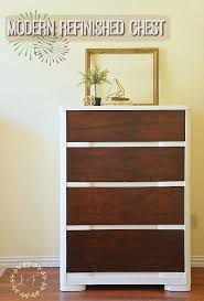 Modern Diy Furniture by Best 25 Modern Chest Of Drawers Ideas Only On Pinterest Chest