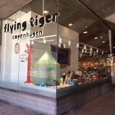 Flying Tiger Store Flying Tiger Copenhagen Department Stores Av Dom João Ii 1