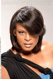 30 top shoulder length hairstyles for black women in 2018